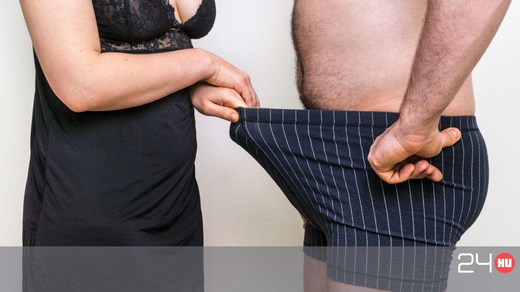 méretek átmérőjű péniszek púp a péniszen