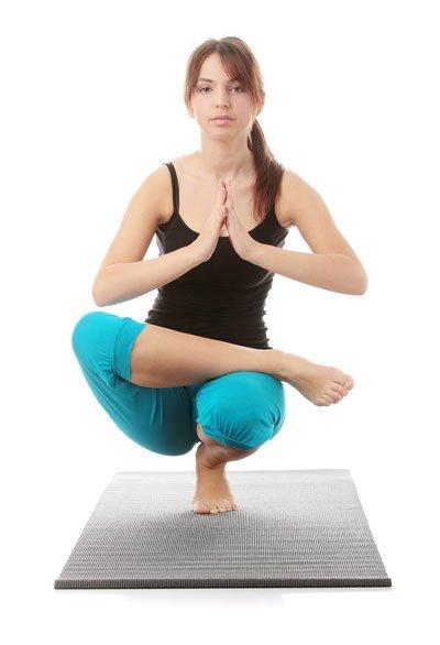 jóga és erekciós gyakorlatok