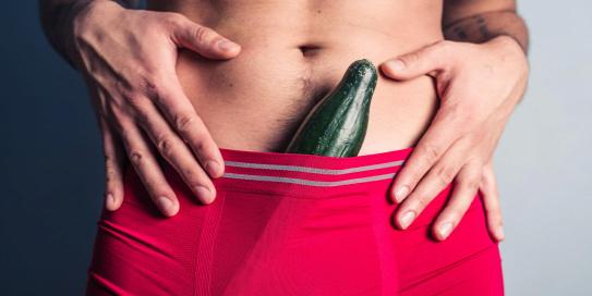 erekciója nincs spermium