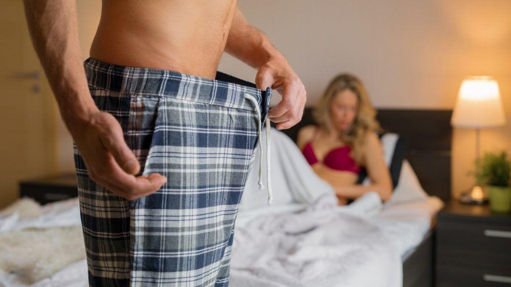 Három háziszer, ami felállítja a lankadó férfiasságot! - Blikk Rúzs