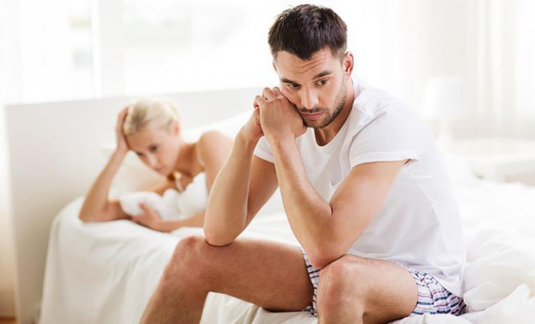 merevedési zavarban szenvedő férfiak kezelése pénisz szkennelés