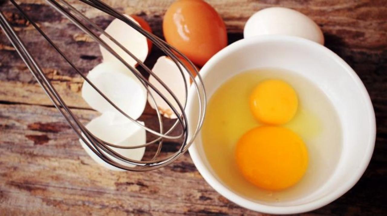 A nyers tojás fogyasztásának előnyei
