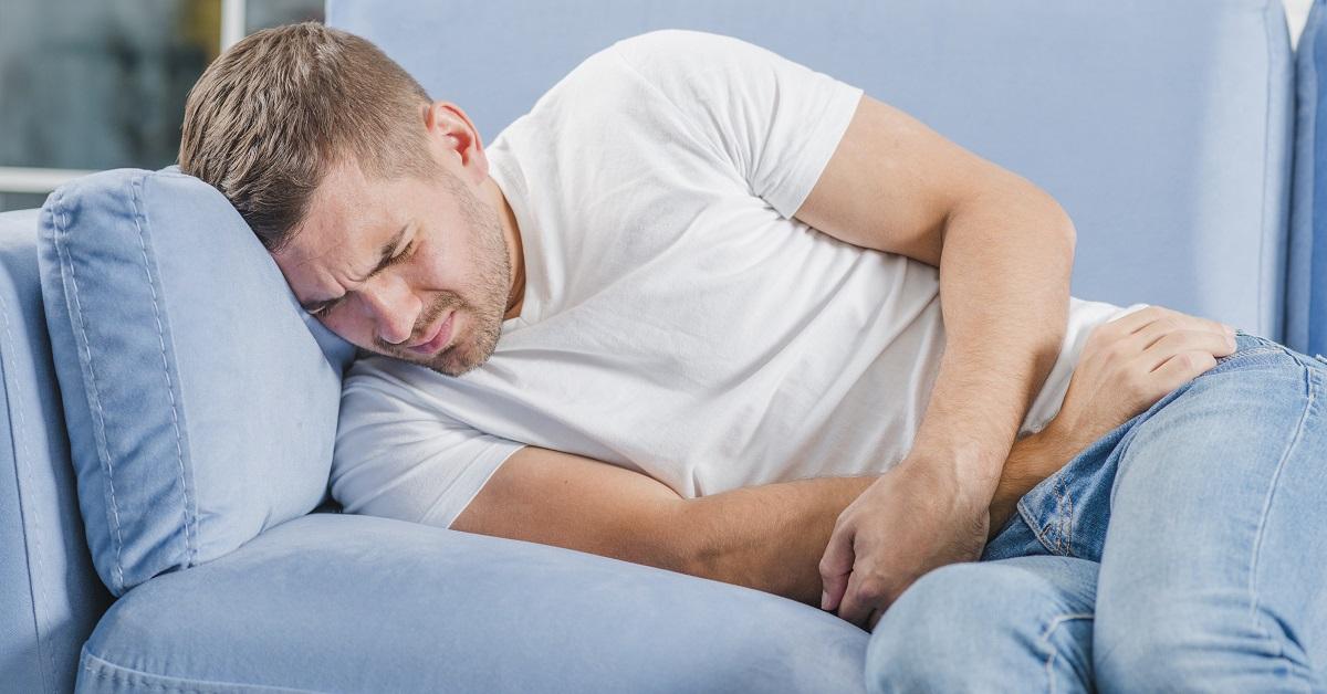 rossz prosztatagyulladás