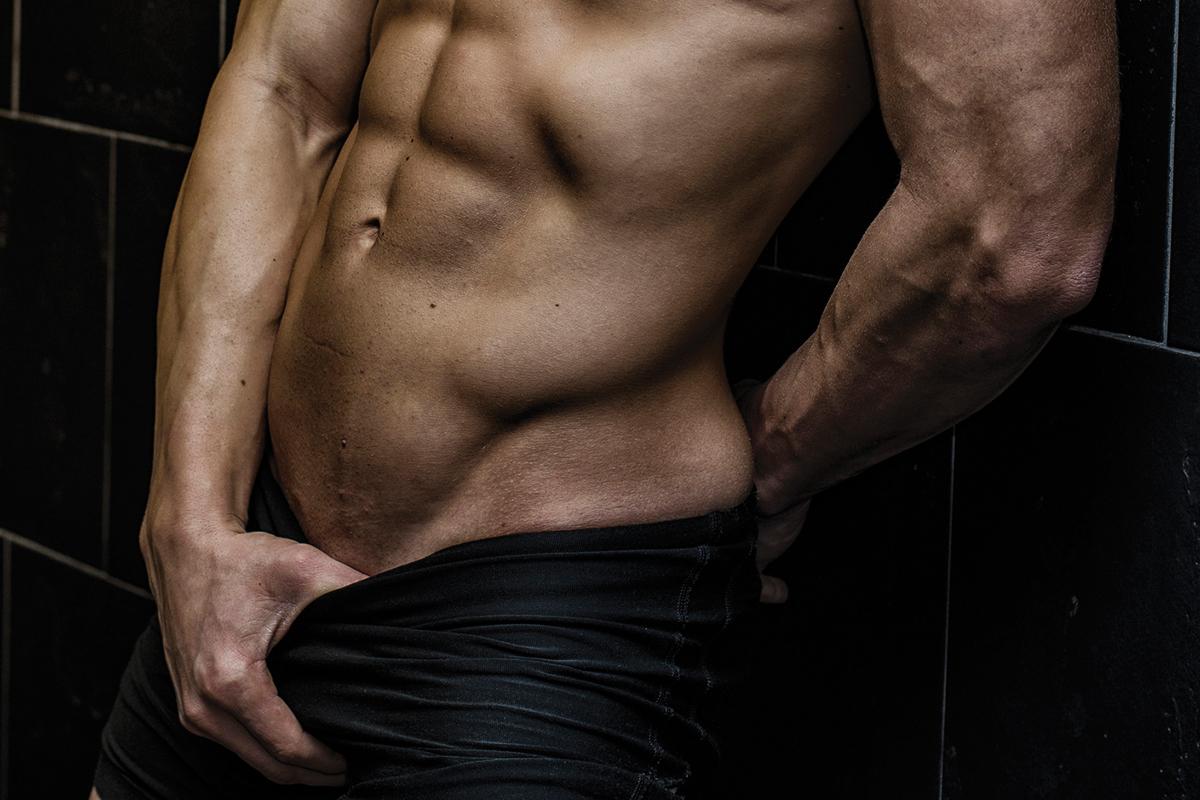 a pénisz erekciójának formái