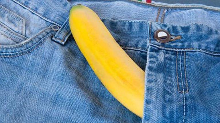 pénisz gyümölcs