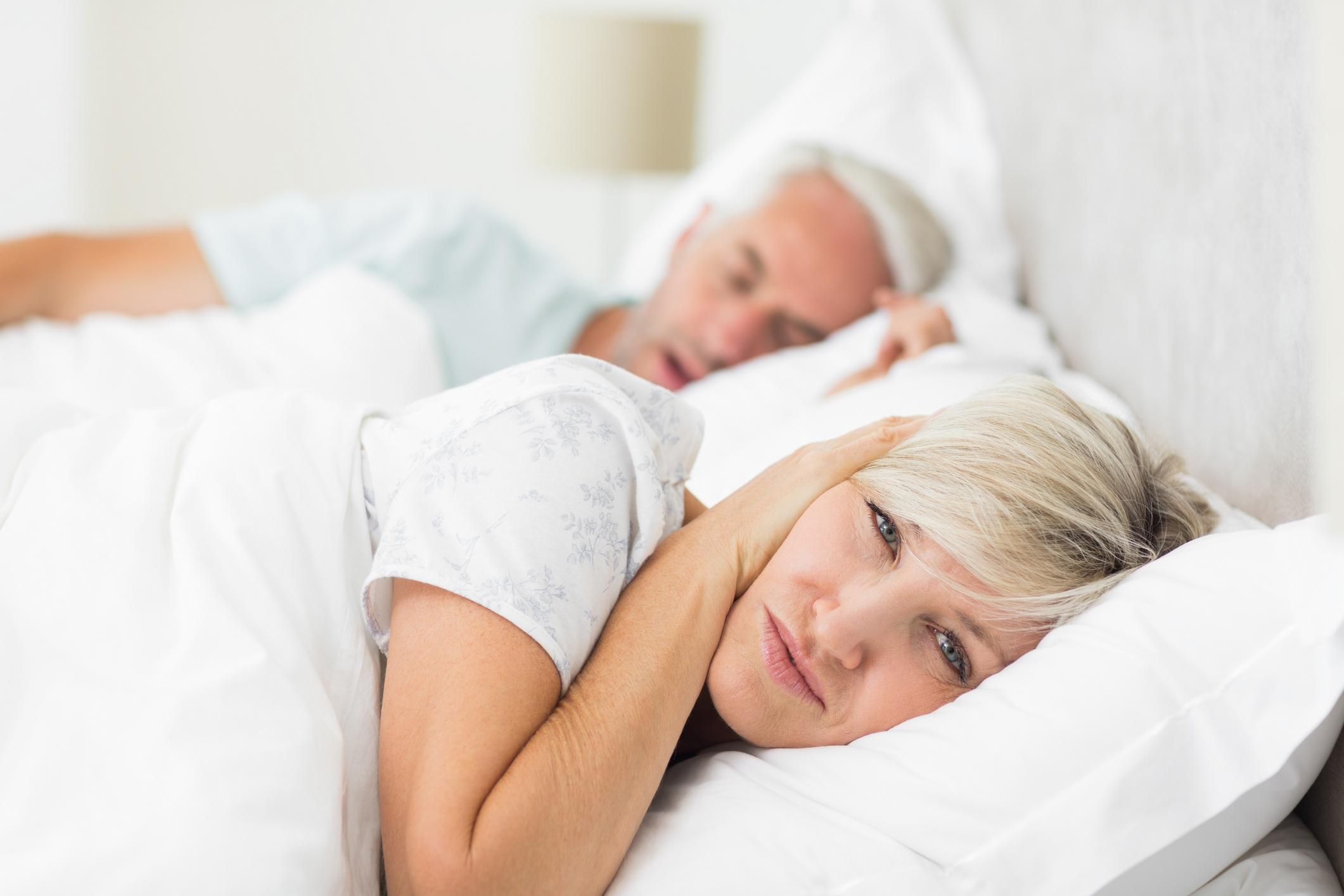 az erekció zavarja az éjszakai alvást