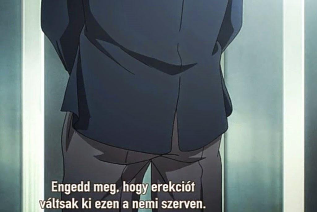vert egy erekciót