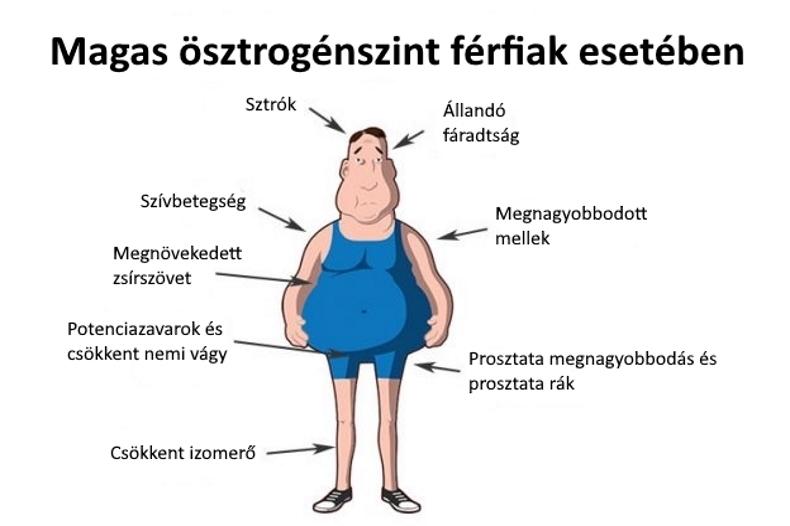 csökkent erekciós tünetek