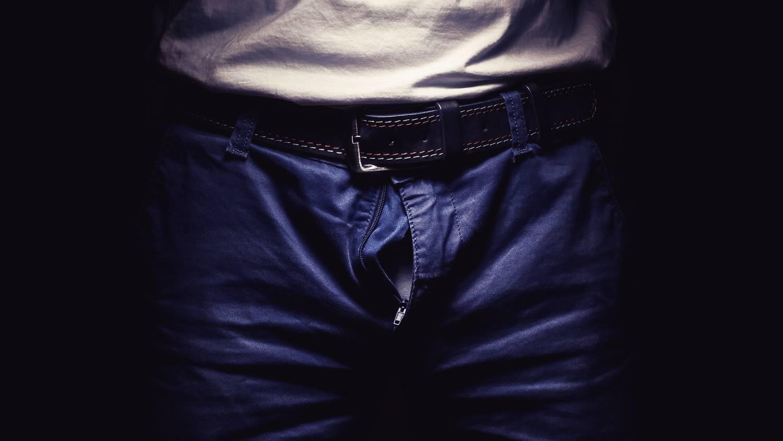 hogy mit jelent a pénisz megnagyobbodása egy fiatal férfi gyenge merevedése az oka
