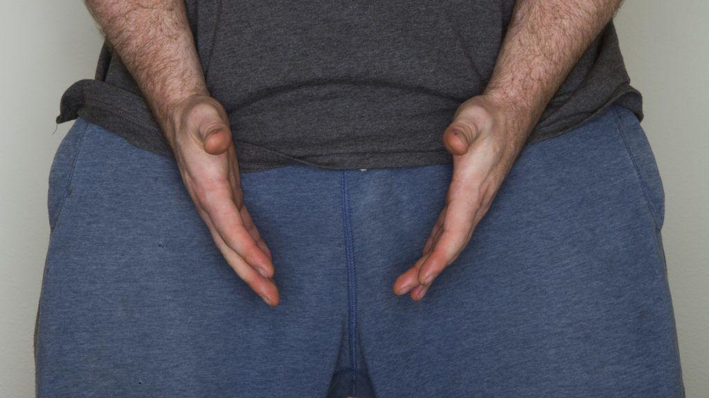 hogyan lehet tudni, melyik pénisz urológiai erekció