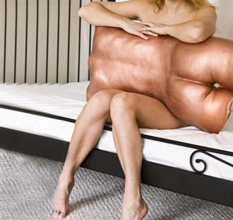 a férjemnek lassú a merevedése az embernek levágták a péniszét