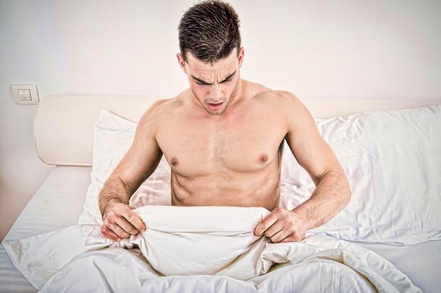 mit kell tenni a reggeli erekció eltűnt 30 éve nincs reggeli erekció