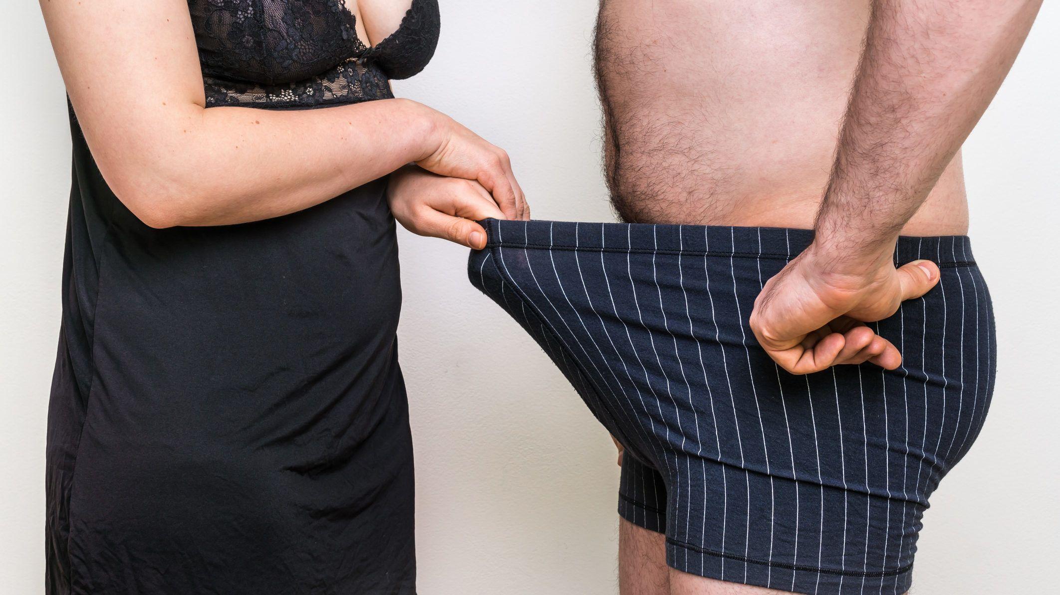 kenőcs hosszú erekcióhoz szabályos péniszméretek
