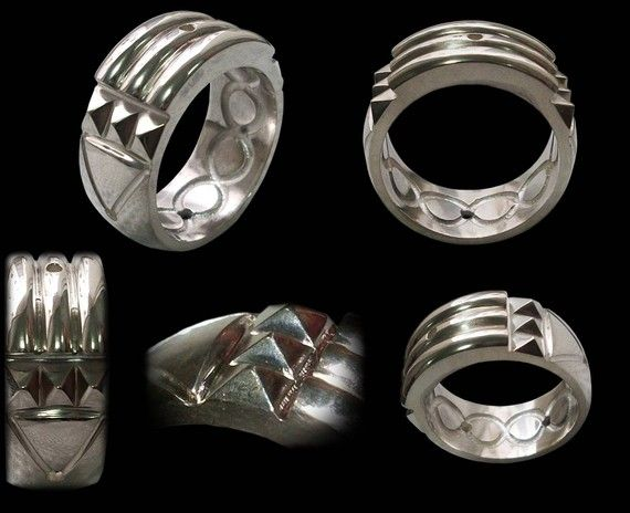 Rezgő és erekciós gyűrűk